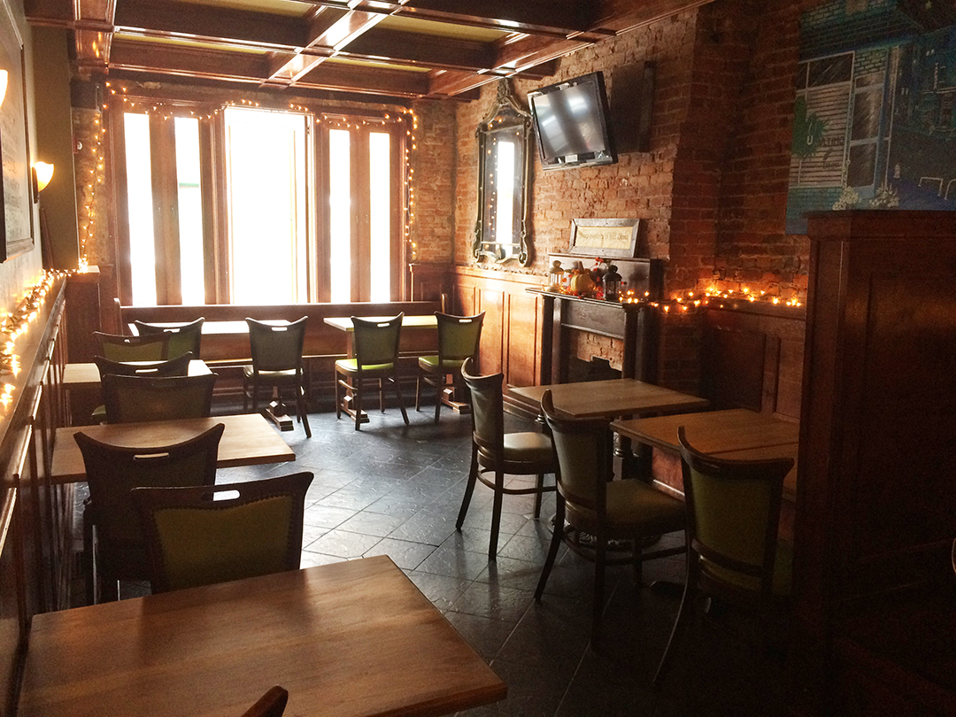 Holiday Party Space Rentals In South Philadelphia Newbold Point Breeze